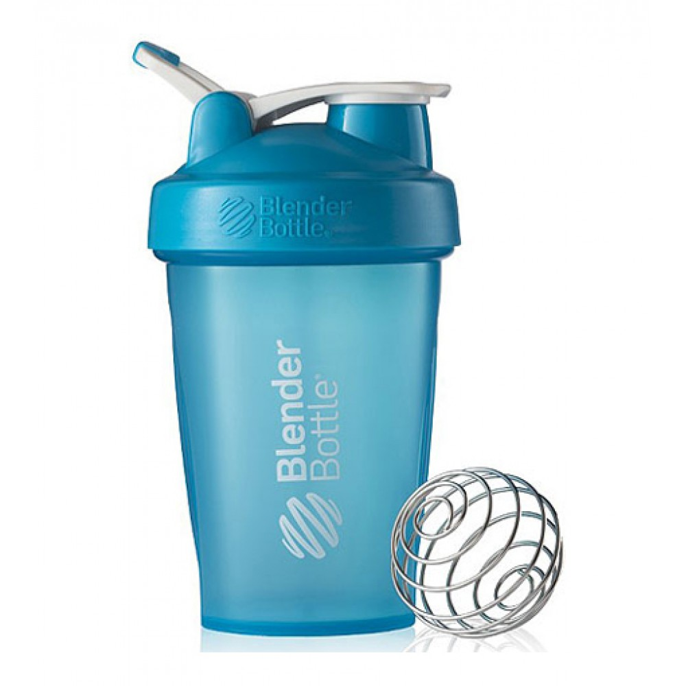 Шейкер Classic Loop Blender Bottle аква (590 мл)