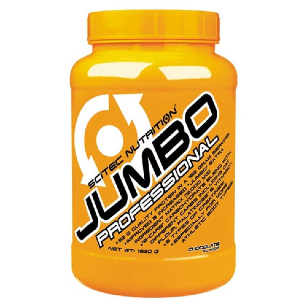 Jumbo Professional Scitec Nutrition (1620 гр)