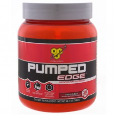 Pumped Edge BSN (360 гр)