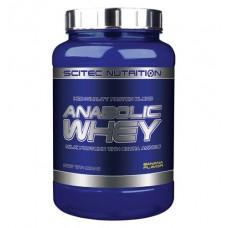 Anabolic Whey Scitec Nutrition (900 гр)
