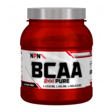 BCAA 2:1:1 Pure Nex Pro Nutrition (500 гр)