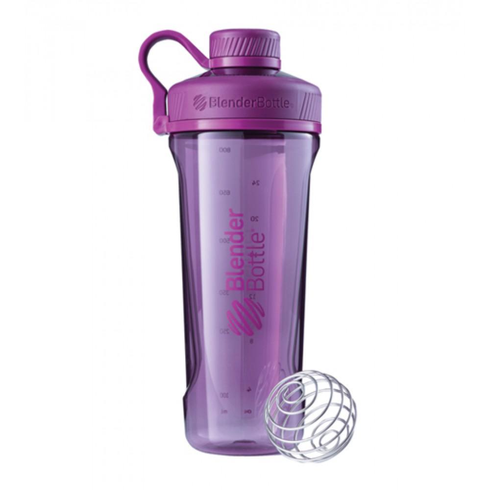 Шейкер Radian Blender Bottle фиолетовый (940 мл)