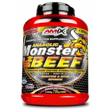 Anabolic Monster BEEF Amix Nutrition (1000 г)