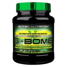 G-Bomb Scitec Nutrition (308 гр)