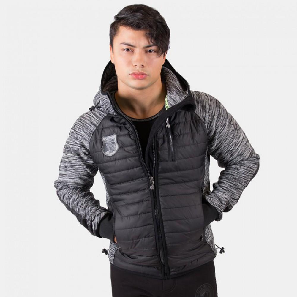 Куртка Paxville Black Gray