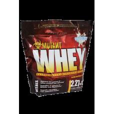 Whey Mutant (2270 гр.)