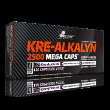 Kre-Alkalyn 2500 Mega Caps Olimp (120 капс)