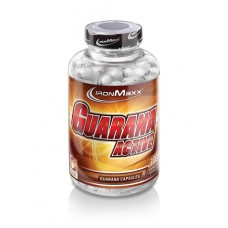 Guarana Active IronMaxx (100 капс)