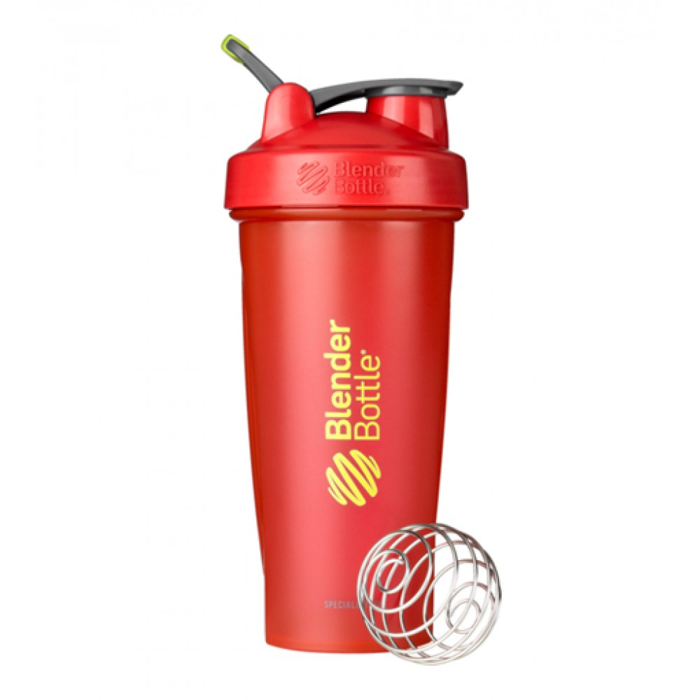 Шейкер Classic Loop Blender Bottle кайен (820 мл)