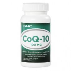 CoQ-10 100mg Gnc (30 капс)