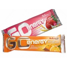 Батончик Go Energy Bar BioTech USA (40 г)