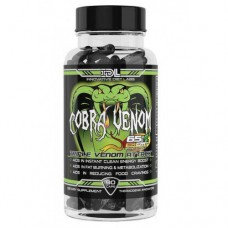 Cobra Venom Innovative Diet Labs (90 капс)