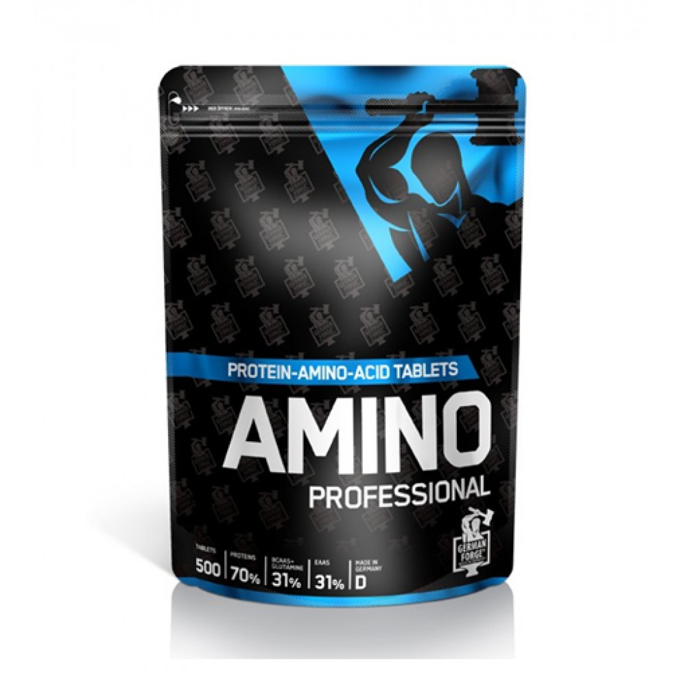 Amino Professional IronMaxx (500 табл)
