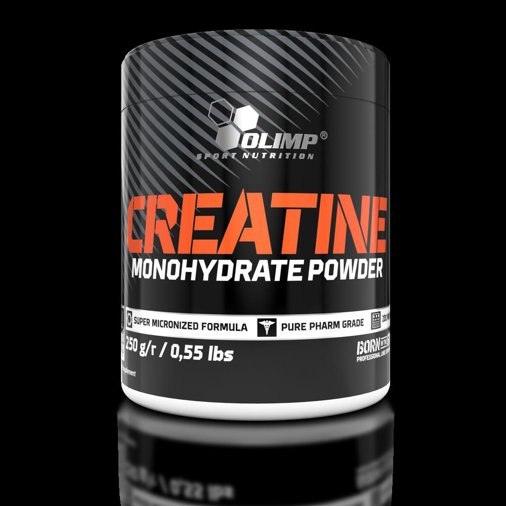 Creatine Monohydrate Powder Olimp (250 г)