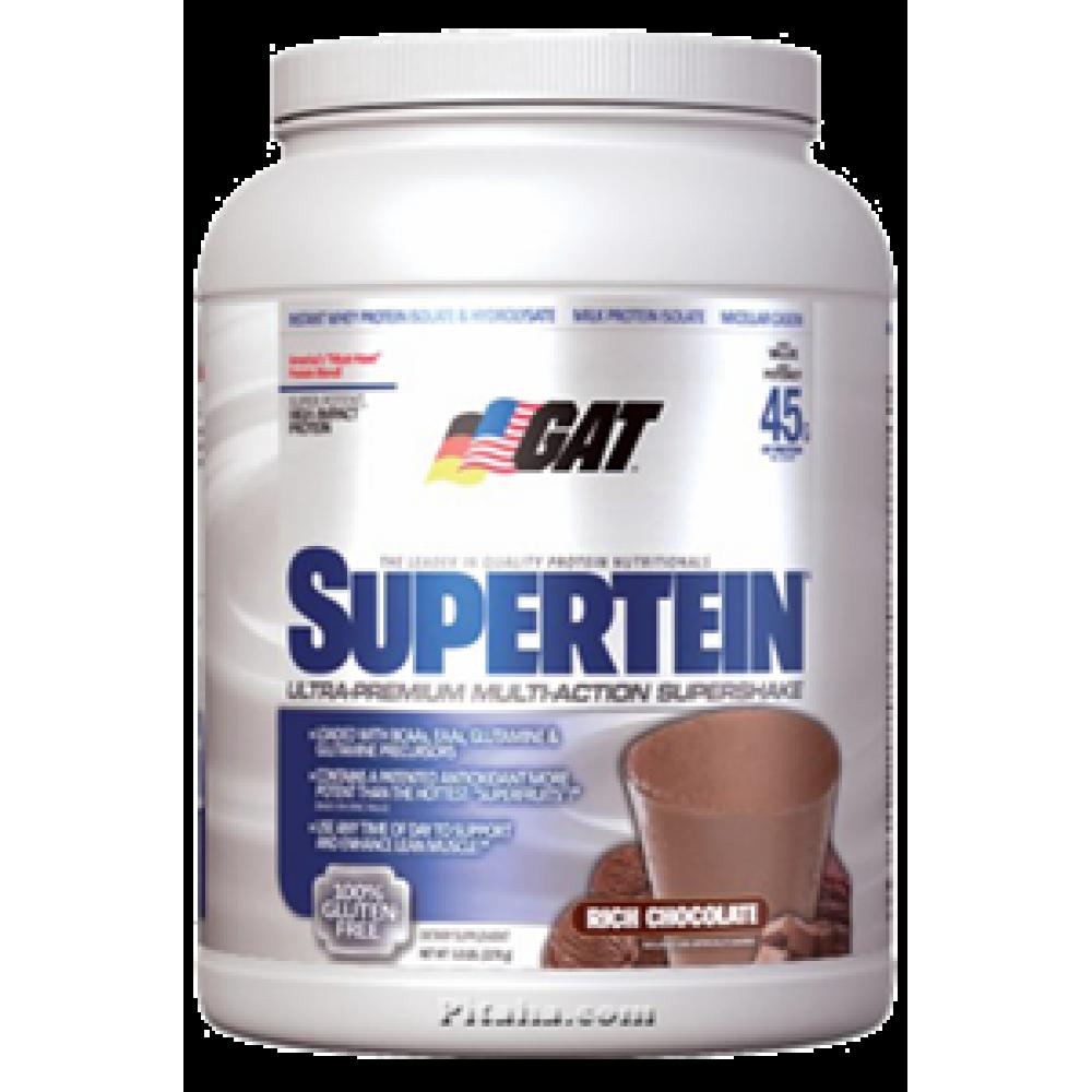 Supertein GAT (2270 гр.)
