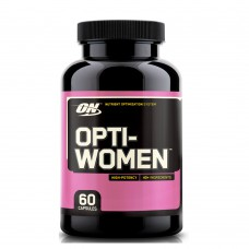 Opti-Women Optimum Nutrition (60 капс)