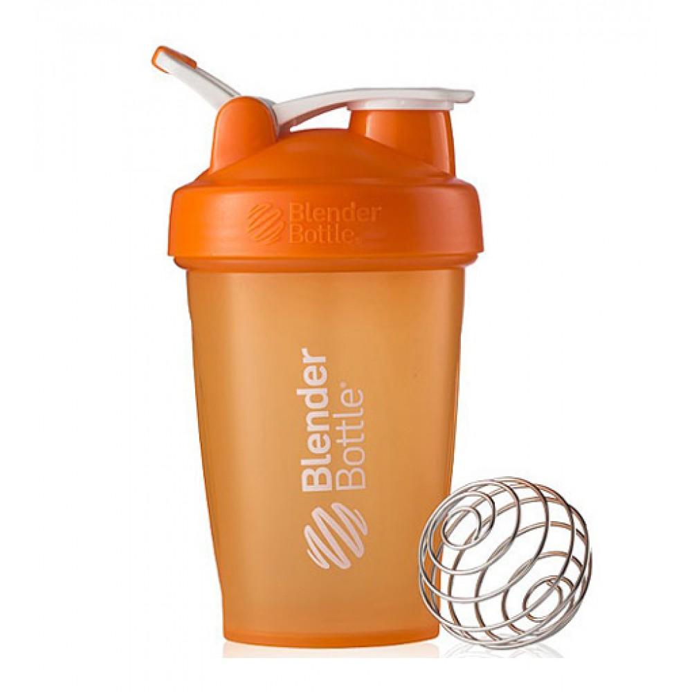 Шейкер Classic Loop Blender Bottle оранжевый (590 мл)