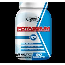 Potassium Real Pharm (90 табл)