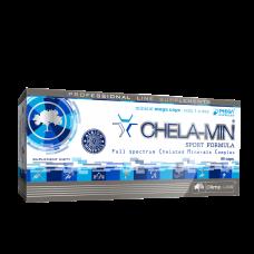 Chela-Min Sport Formula Olimp Labs (60 капс)