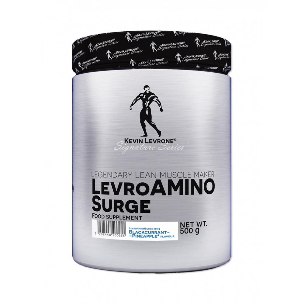 Levro Amino Surge Kevin Levrone (500 гр)
