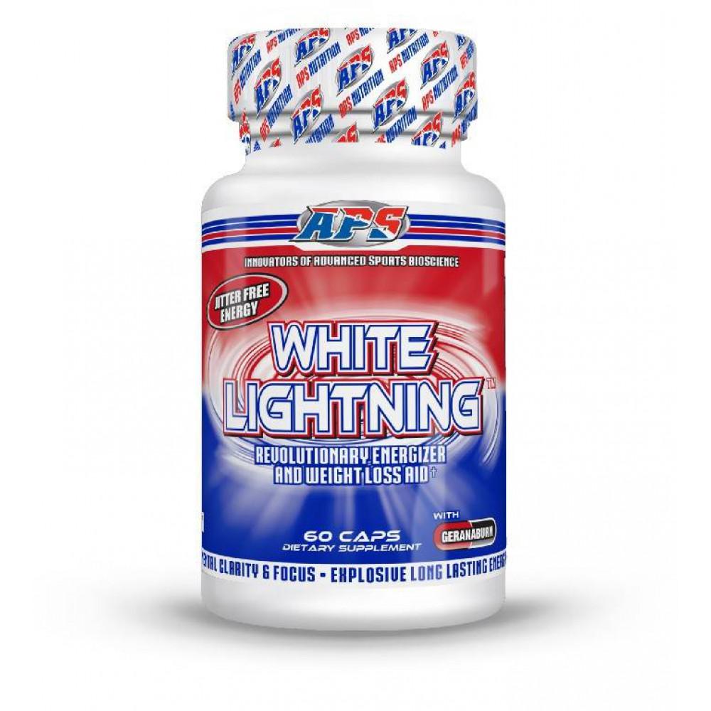 White Lightning APS (60 капс)
