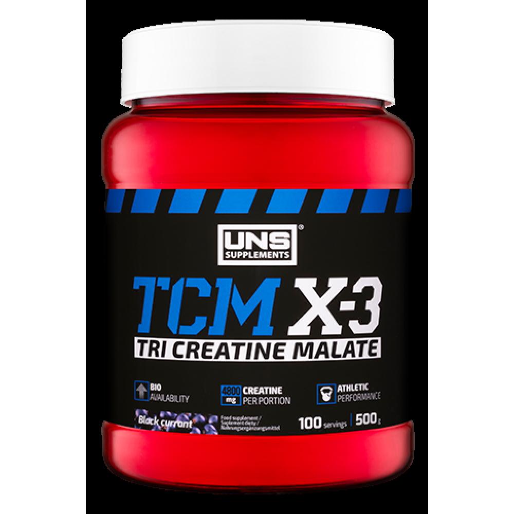 TCM X3 UNS Supplements (500 гр)