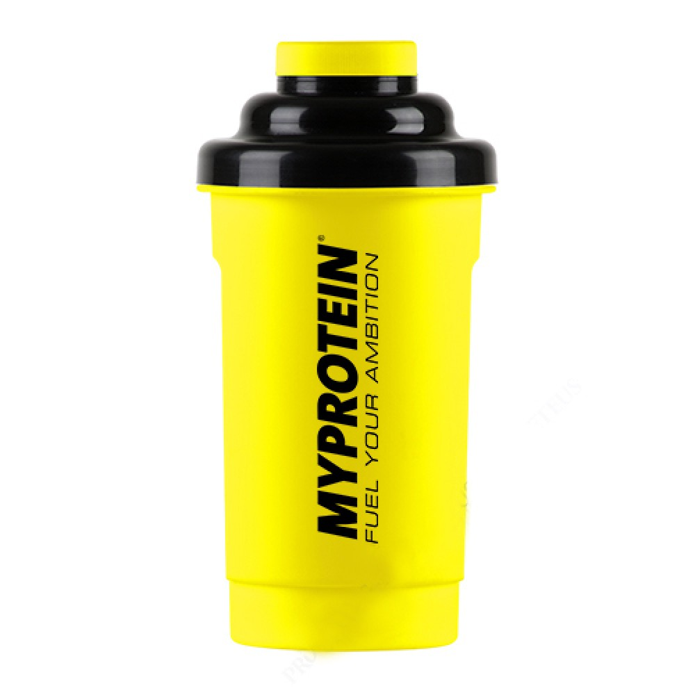 Shaker Fit Yellow MyProtein (700 мл)