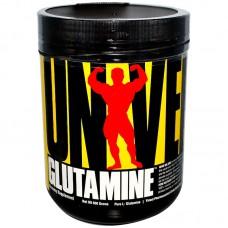 Glutamine Universal Nutrition (600 гр)
