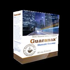 Guaranax - Гуарана Olimp (60 капс.)