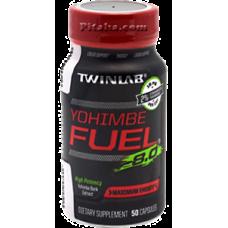 Yohimbe Fuel Twinlab (100 капс.)
