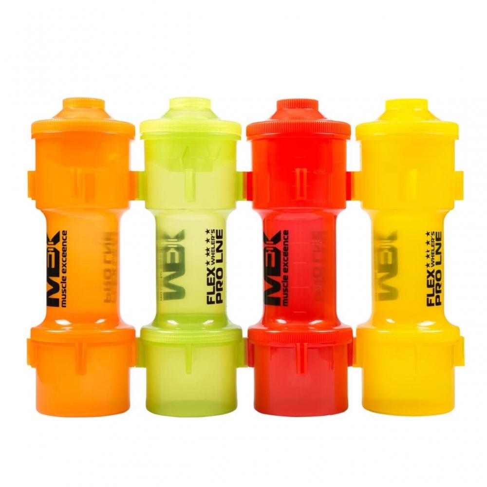 Multishaker Mex Nutrition (500 мл)