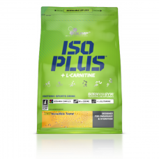 Iso Plus Powder Olimp (1500 г)