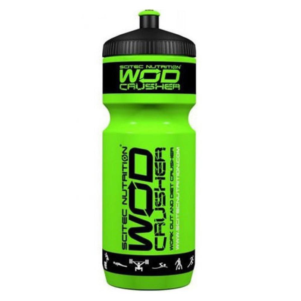 Бутылка Wod Crusher Scitec Nutrition (750 мл)