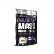 Гейнер Muscle Mass BioTech USA (1000 г)