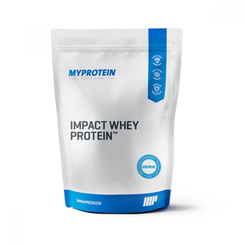Impact Whey Protein MyProtein (5000 гр)
