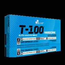 T-100 Hardcore Olimp (120 капс)