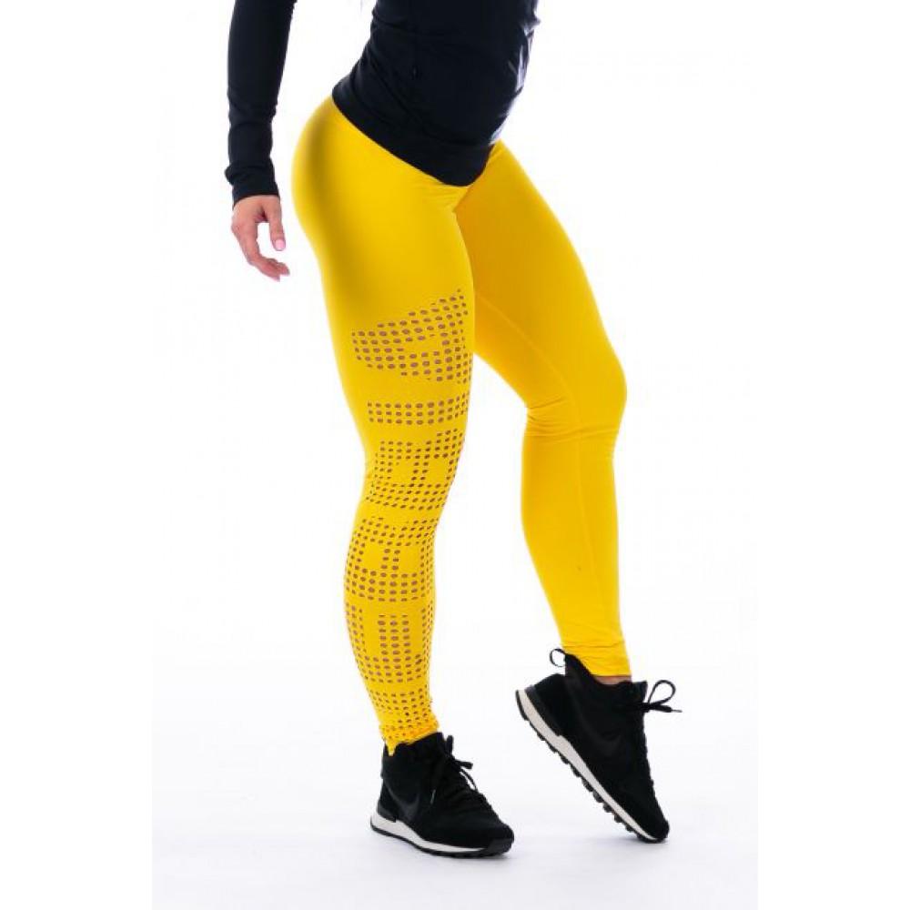 Леггинсы Supplex Tights Laser 211 Yellow
