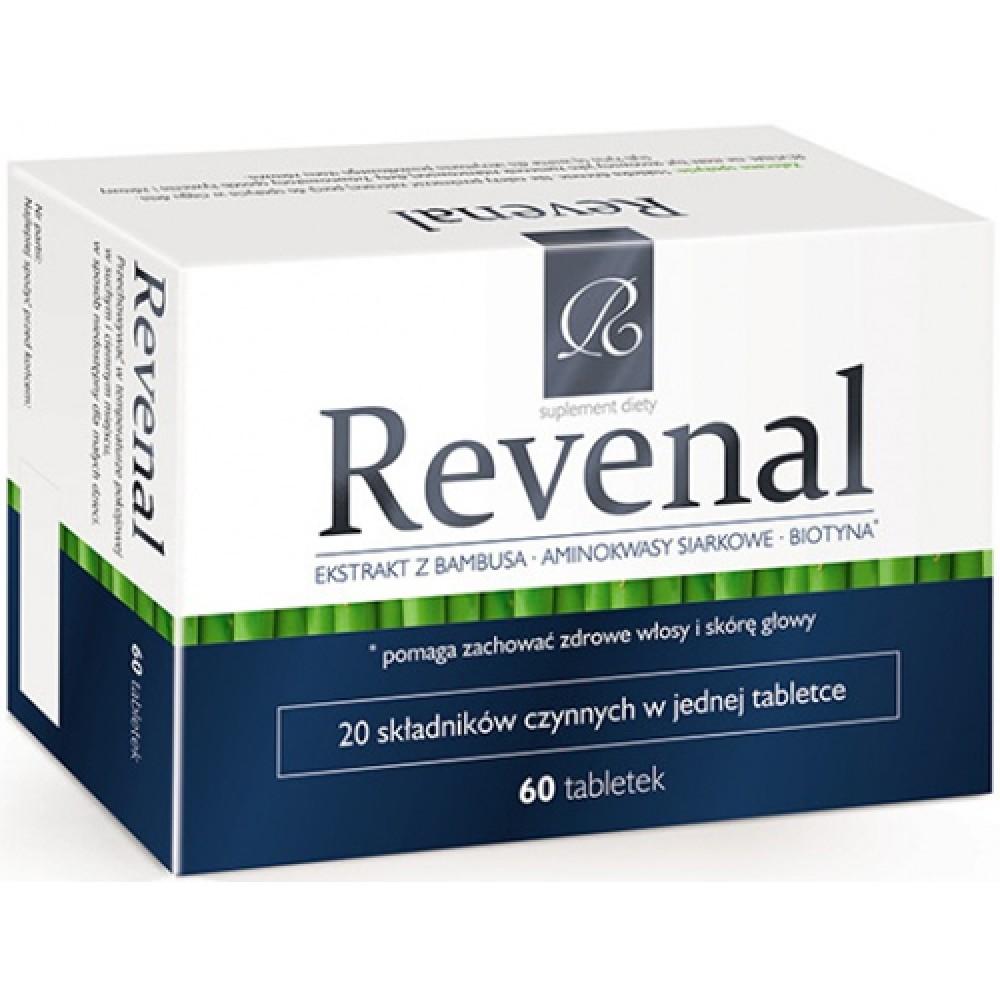 Revenal Salvum Lab (60 табл)