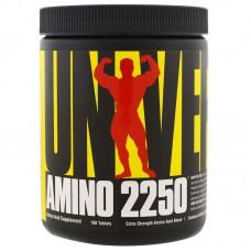 Amino 2250 Universal Nutrition (180 табл)