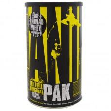 Animal Pak Universal Nutrition (44 пак)