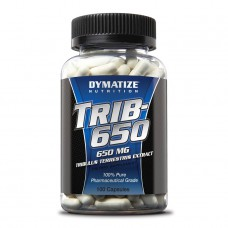 Trib-650 Dymatize Nutrition (100 капс)