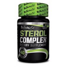 Витамины Sterol Complex BioTech USA (60 табл.)