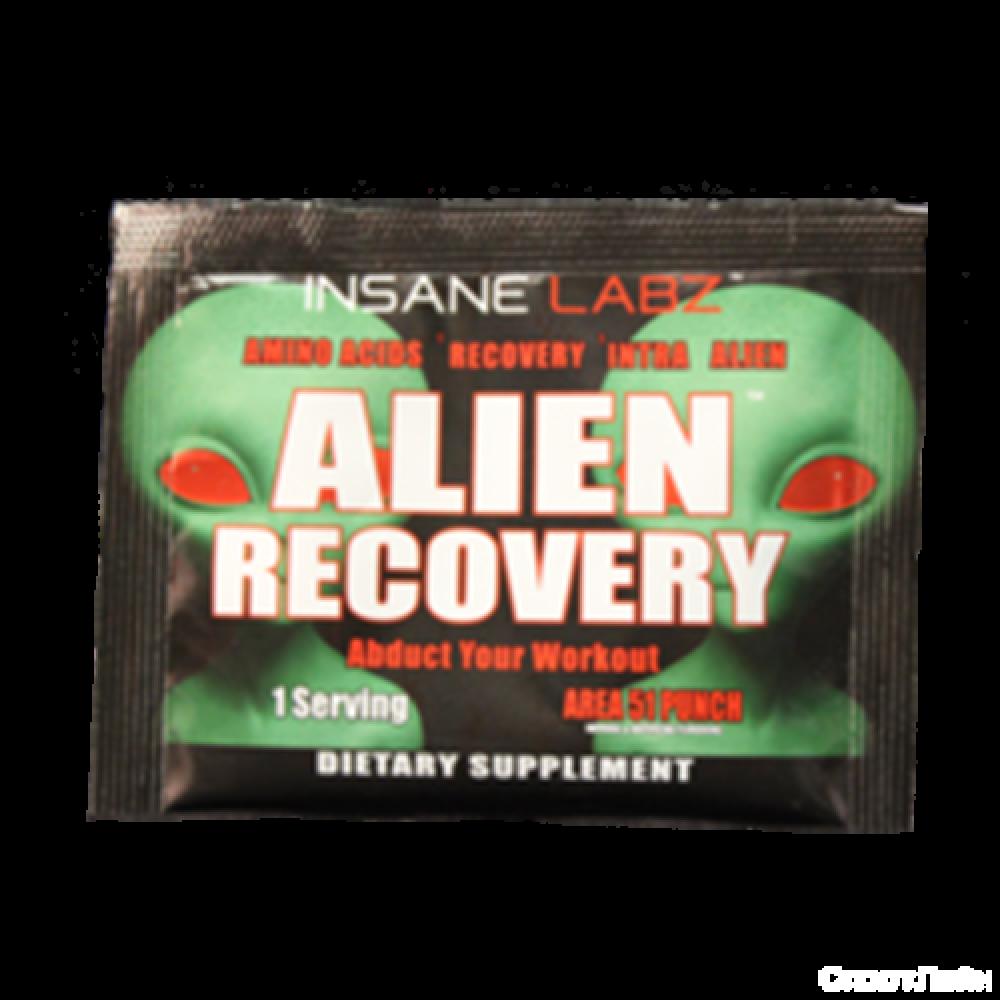 Alien Recovery Insane Labz (7,2 гр)