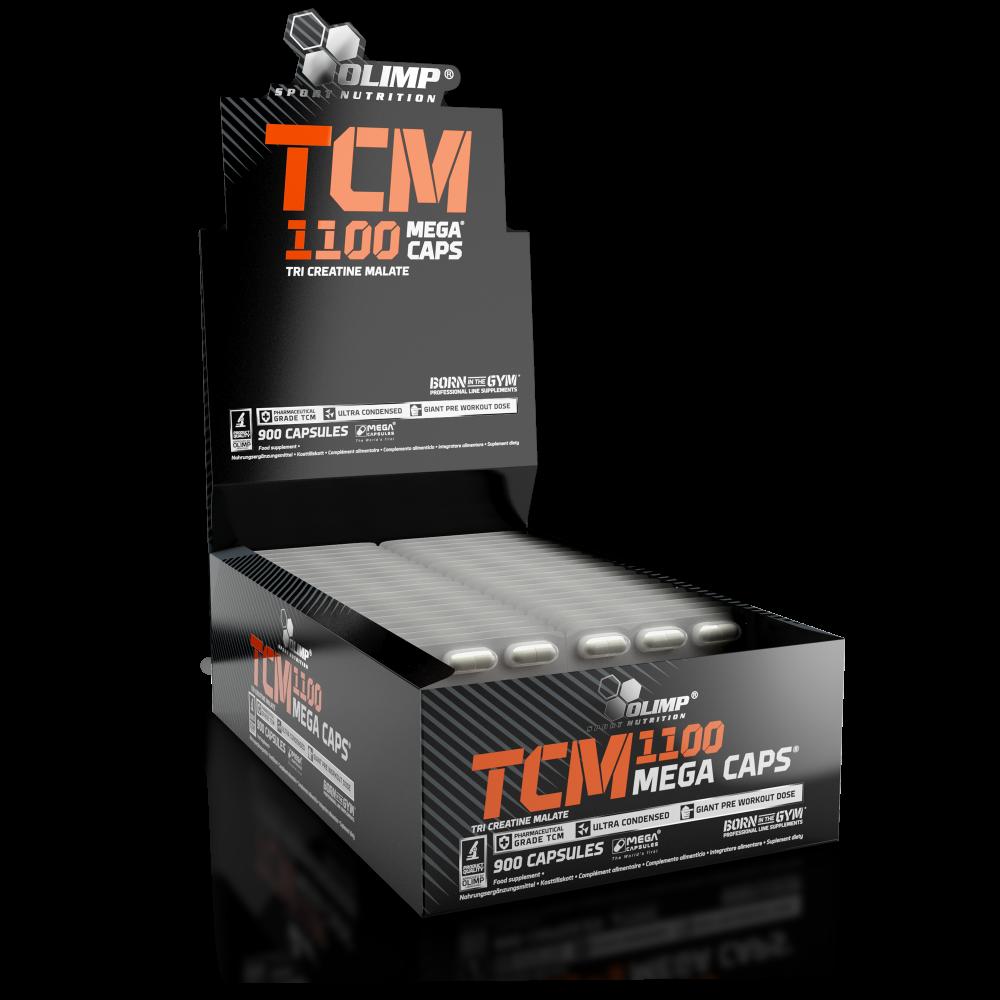 TCM Mega Caps 1100 Olimp (30 блистеров по 30 капс)