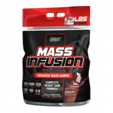Mass Infusion Nutrex Research (5440 гр)