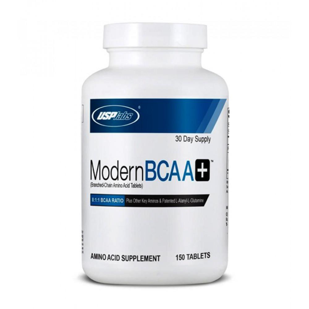 Modern BCAA USPlabs (150 табл)