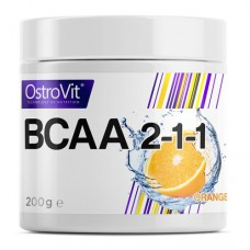 BCAA 2:1:1 Ostrovit (200 гр)