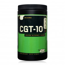CGT-10 Optimum Nutrition (450 гр)