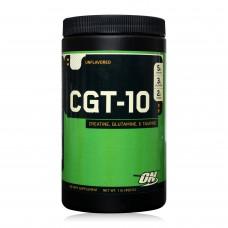 CGT-10 Optimum Nutrition (450 гр)