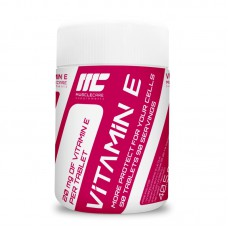 Vitamin E Muscle Care (90 табл)